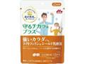 森永 森永乳業のサプリメント 強いカラダへ ラクトフェリン&シールド乳酸菌 袋30粒