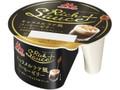 森永 リッチソースプラス キャラメルラテ風コーヒーゼリー カップ110g