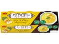森永 タニタ食堂監修のアジアンデザート マンゴプリン カップ60g×3