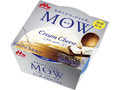 森永 MOW クリームチーズ カップ140ml