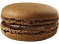 マクドナルド マックカフェ バイ バリスタ マカロン チョコレート