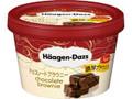 ハーゲンダッツ ミニカップ チョコレートブラウニー カップ110ml