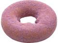 ミスタードーナツ オイルカットドーナツ 紫いも
