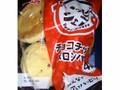 フジパン チョコチップメロンパン 袋4個