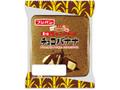フジパン 黒糖スナックサンド チョコバナナ 袋2個