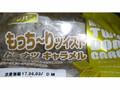 フジパン もっち~りツイストドーナツ キャラメル 袋3本