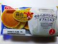 フジパン やわらかパンケーキダブルミルク 袋3個