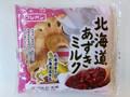 フジパン 北海道あずきミルク 1個