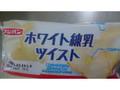フジパン ホワイト練乳ツイスト 1個