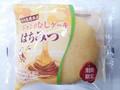 木村屋 ジャンボむしケーキ はちみつ 袋1個