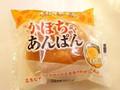 木村屋 かぼちゃあんぱん 袋1個