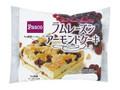 Pasco ラムレーズンアーモンドケーキ 袋1個