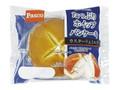 Pasco たっぷりホイップパンケーキ カスタード&ミルク 袋1個