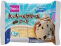 Pasco クッキー&クリームケーキ 袋8個
