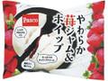 Pasco やわらか苺ジャム&ホイップ 袋1個