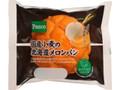 Pasco 国産小麦の北海道メロンパン 袋1個