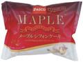 Pasco メープルシフォンケーキ 袋1個
