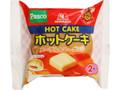 Pasco 森永ホットケーキ メープル&マーガリン 袋2個