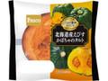 Pasco 北海道産えびすかぼちゃのタルト 袋1個