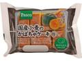Pasco 国産小麦のかぼちゃケーキ 袋8個