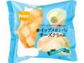 Pasco ホイップメロンパン チーズクリーム 袋1個