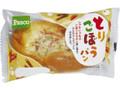 Pasco とりごぼうパン 袋1個