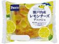 Pasco 瀬戸内産レモンチーズデニッシュ 袋1個