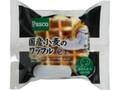 Pasco 国産小麦のワッフル 袋1個
