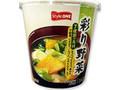 サークルKサンクス スタイルワン カップみそ汁 彩り野菜