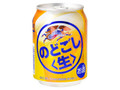 KIRIN のどごし生 缶250ml