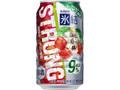 KIRIN 氷結ストロング 佐藤錦 缶350ml