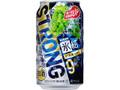 KIRIN 氷結 ストロング マスカット 缶350ml