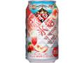 KIRIN 旅する氷結 ピーチアモーレ 缶350ml