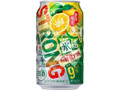 KIRIN 氷結 ストロング 和柑橘ダブル 缶350ml