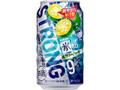 KIRIN 氷結 ストロング 爽快シークヮーサー 缶350ml