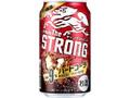 KIRIN キリン・ザ・ストロング ハードコーラ 缶350ml