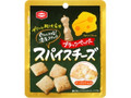 亀田製菓 スパイスチーズ ブラックペッパー 袋30g