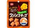 亀田製菓 スパイスチーズ チリペッパー 袋30g