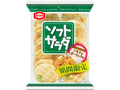 亀田製菓 ソフトサラダ ソルト&ガーリック味 袋20枚