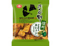 亀田製菓 技のこだ割り わさび醤油 袋40g