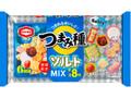 亀田製菓 つまみ種 ソルトミックス 袋125g