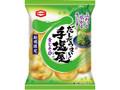 亀田製菓 手塩屋ミニ 青じそ味 袋55g