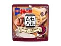 亀田製菓 たねバル チーズ黒胡椒味&アーモンド 袋40g