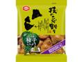 亀田製菓 技のこだ割り 柚子こしょう 袋40g