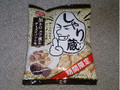 亀田製菓 しゃり蔵 黒トリュフ薫るチーズリゾット味 袋45g