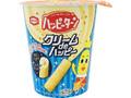 亀田製菓 ハッピーターン クリームdeハッピー カップ33g