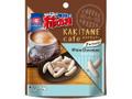 亀田製菓 亀田の柿の種 KAKITANE cafe ホワイトチョコ 袋35g