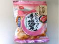 亀田製菓 手塩屋ミニ 旨だしたらこ味 袋55g