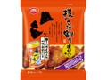 亀田製菓 技のこだ割り 唐がらし味 袋40g