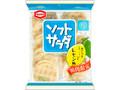 亀田製菓 ソフトサラダ レモン味 袋18枚
